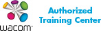 Wacom Authorized Training Partner