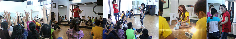 Acting Workshop for Kids & Teens