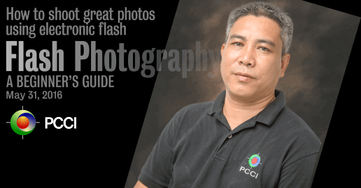 Flash Photography for Beginners